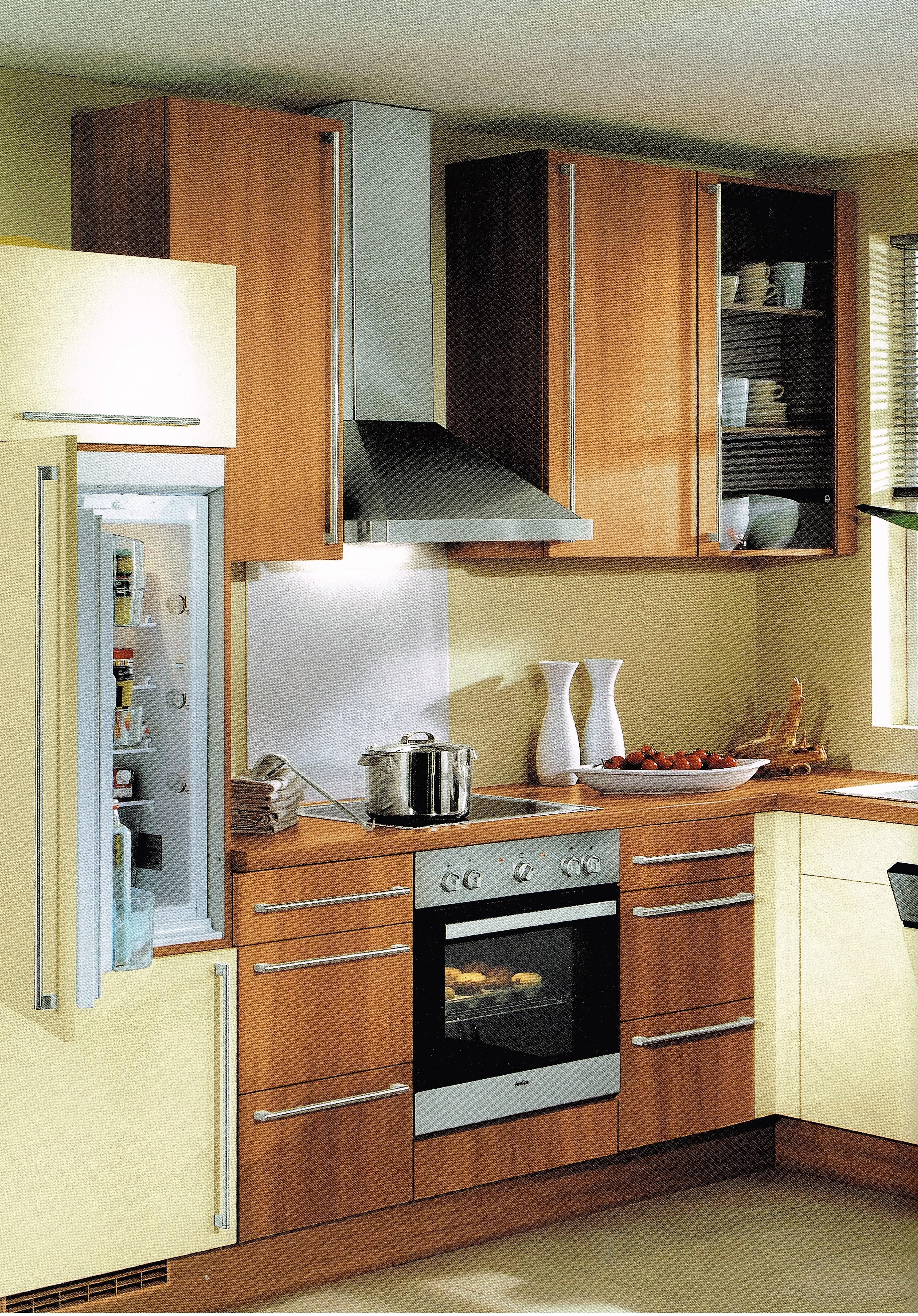 Küchen und Badmöbel ab Werk – ML Maik Lodderstedt